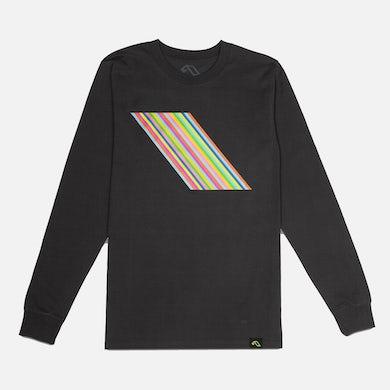 Anjunabeats 20 x Farrow Rainbow Long Sleeve
