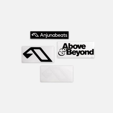 Above & Beyond Anjuna Decal Pack