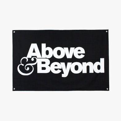 Above & Beyond Flag