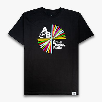 Above & Beyond Group Therapy Radio Tee / Black