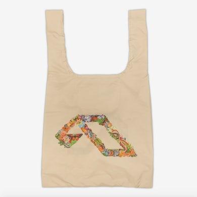 Anjunadeep x Maximillian Malone x Kind Bag Recycled Flower Bag