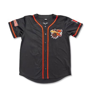 Kayzo Unleashed Baseball Jersey / 00