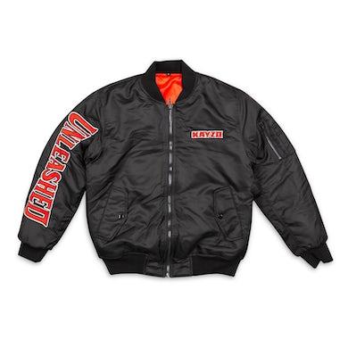 Kayzo Bomber Jacket