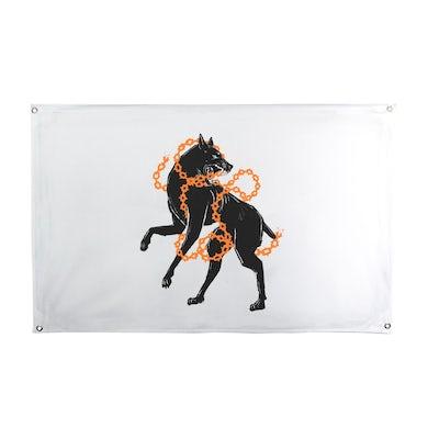 Kayzo Unleashed 2020 Flag