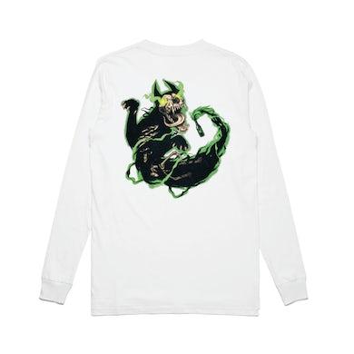 Kayzo Ghost Long Sleeve