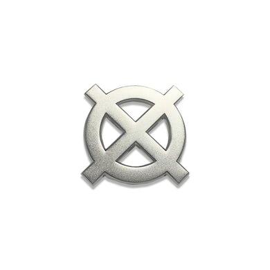Kayzo OX Pin - Silver