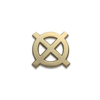 Kayzo OX pin - Gold