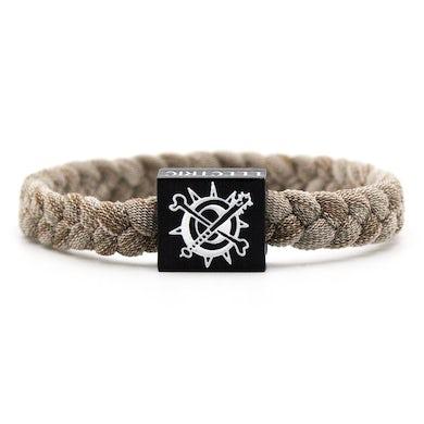 Kayzo Bracelet / Tan