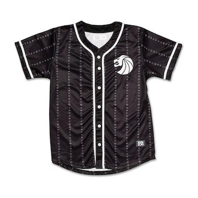 Seven Lions Baseball Jersey