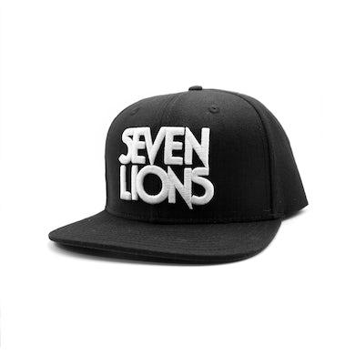 Seven Lions Galaxy Snapback