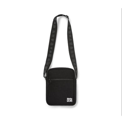 Seven Lions Symbols Shoulder Bag