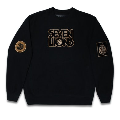 Seven Lions Premium Crewneck Sweater