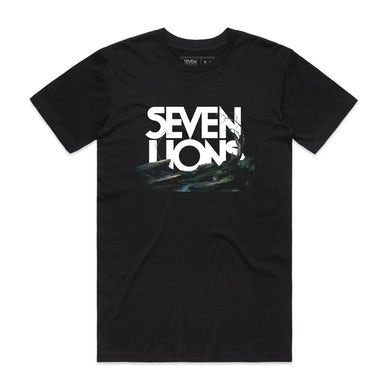 Seven Lions Days to Come Tee