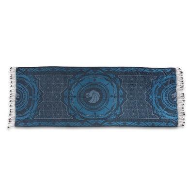 Seven Lions Blue Pashmina