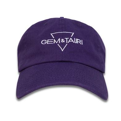 Seven Lions Gem & Tauri Dad Hat