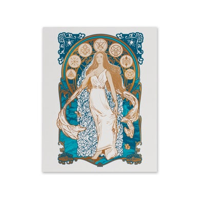 Cybele Print