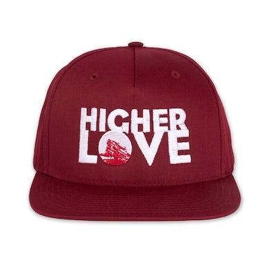 Higher Love Hat