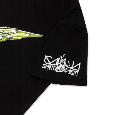 Dark Wobble Album T-Shirt