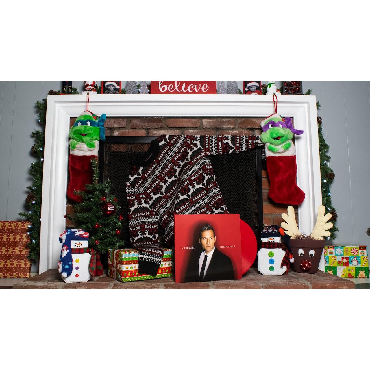 Kaskade Christmas.Kaskade Christmas Vinyl