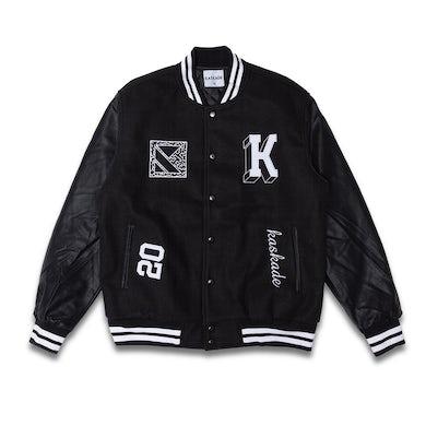 Kaskade Letterman Jacket