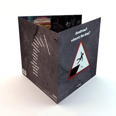 deadmau5 Where's the Drop Vinyl