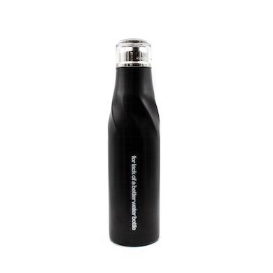 Deadmau5 for lack of a better water bottle