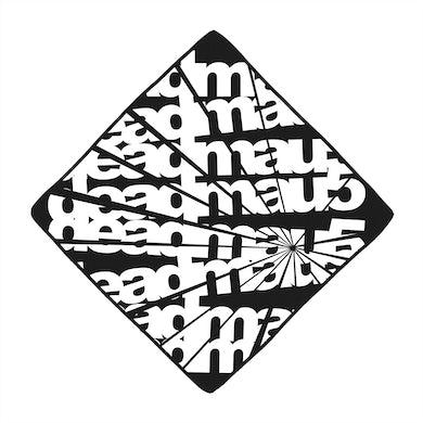 deadmau5 fractal bandana