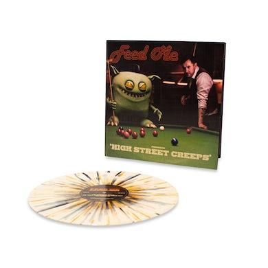 Feed Me - High Street Creeps Vinyl (Deluxe)