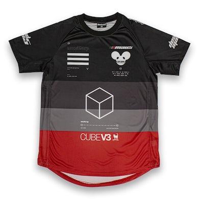 Deadmau5 Cube V3 Soccer Jersey