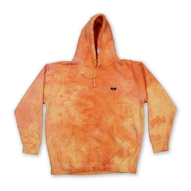 deadmau5 crystal wash hoodie