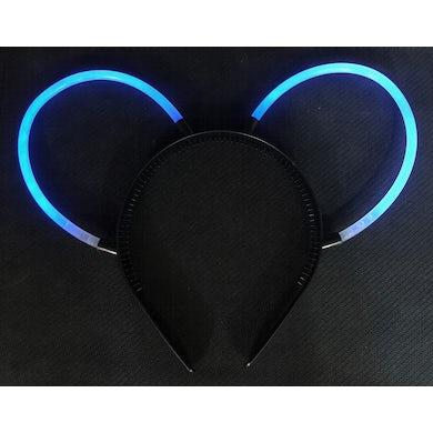 deadmau5 blue glow ears