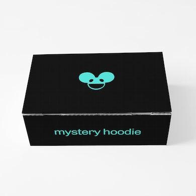 deadmau5 mystery hoodie