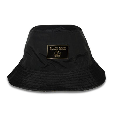 Chris Lake BLACK BOOK BUCKET HAT