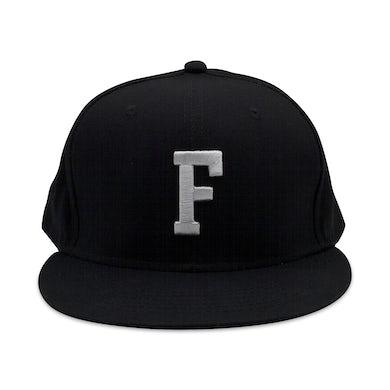 FISHER 'F' BASKETBALL CAP