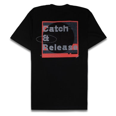 FISHER C.A.R.R. VR BOX TEE