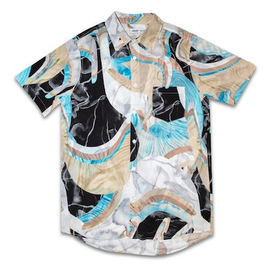 FISHER MARBLE MADNESS SHIRT