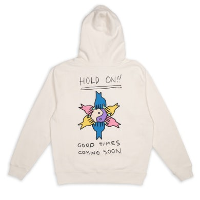 FISHER C.A.R.R. HOLD HANDS HOODIE