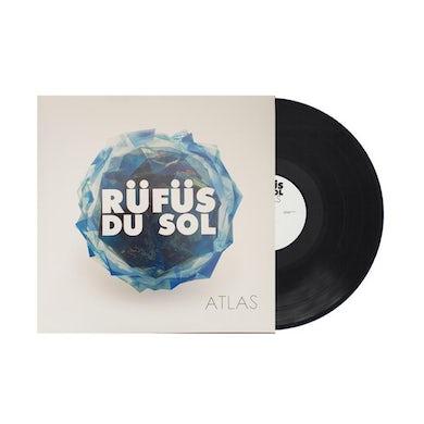 RÜFÜS DU SOL Atlas Vinyl