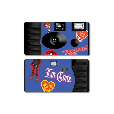 Iann Dior Disposable Camera