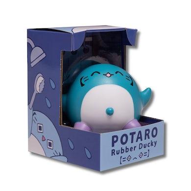 Porter Robinson Potaro Rubber Ducky