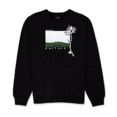 Porter Robinson nurture crewneck sweatshirt