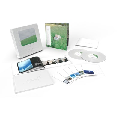 nurture 2lp deluxe vinyl box set + digital album