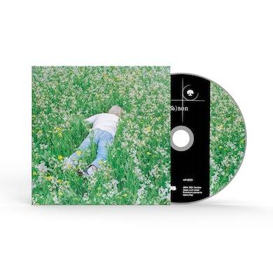 Porter Robinson nurture cd + digital album