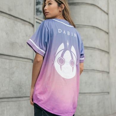 Dabin - Wild Youth Premium Baseball Jersey (Color Gradient)