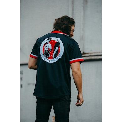 Black Tiger Sex Machine BTSM - not B*SM - Premium Baseball Jersey