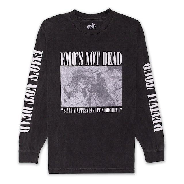 Emo's Not Dead
