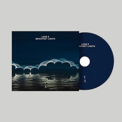 Brightest Lights CD