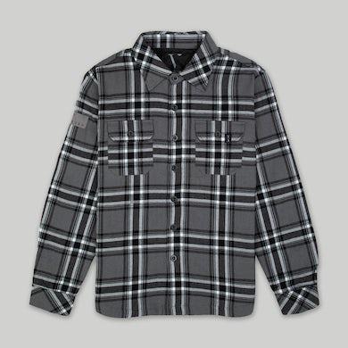 Lane 8 Flannel Jacket