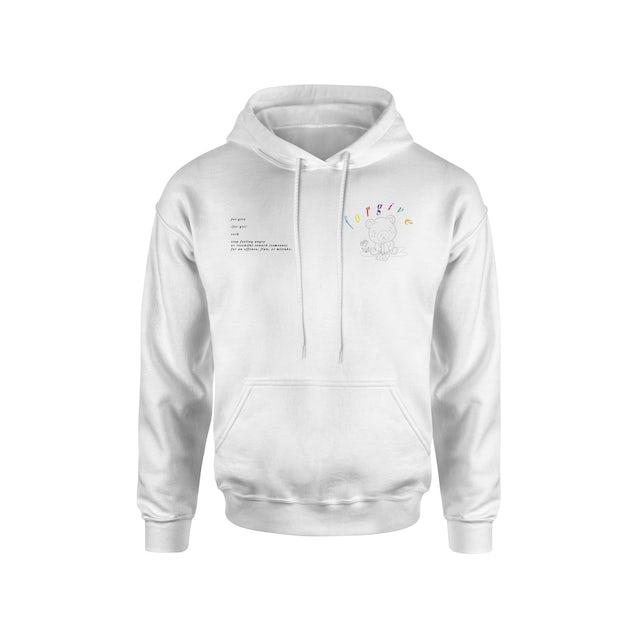 Gnash forgive hoodie