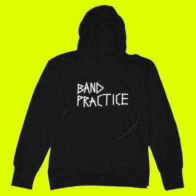 MIja Band Practice Tour Hoodie